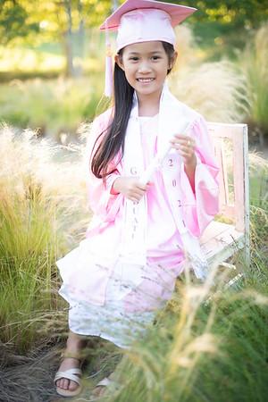 2021 Aurora Graduation