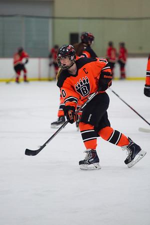 Bears V Duluth Varsity