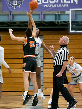 11-13-2020 Indiana Tech at Goshen College