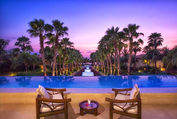 St. Regis Resort, Punta Mita, Mexico