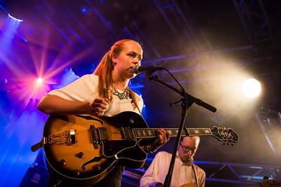 Kristina Sky, Eggstockfestivalen 2014 (final)