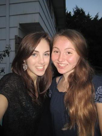 Christina's Friends