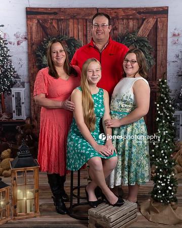 Capozzo Family 2020