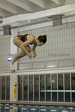 Dive Wakefield 1/14/11
