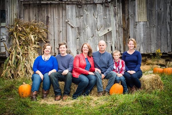 Pasco Family