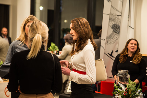 Detroit Young Professionals Holiday Mix & Mingle