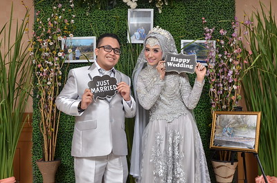 180818 | The Wedding Hery & Mita