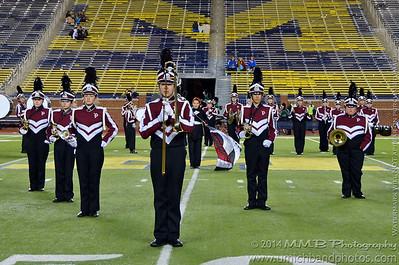 Raider Marching Band - Portland High School