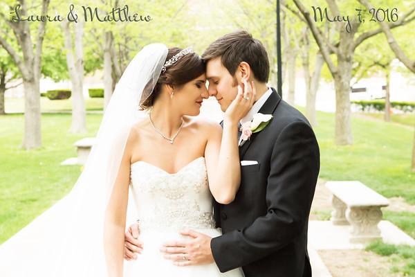 Laura & Matthew