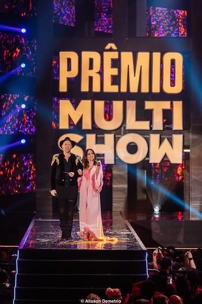 Prêmio Multishow 2019
