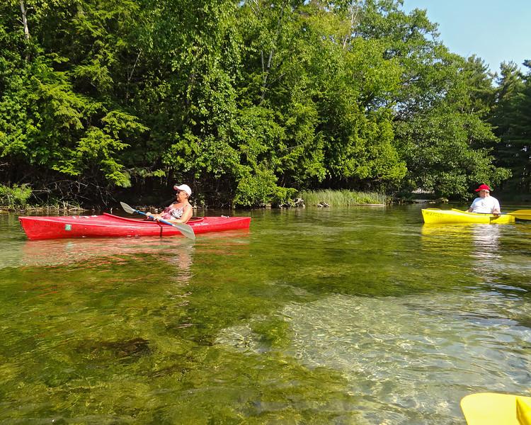 105 Michigan August 2013 - Kayak (Ilene & Dan).jpg