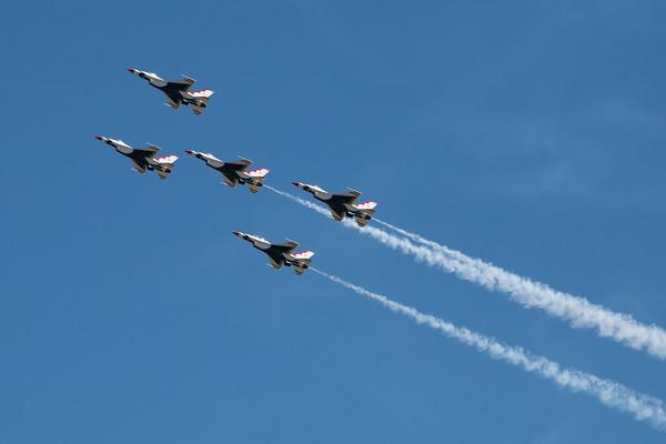 Thunder Birds Practice 8/20/10