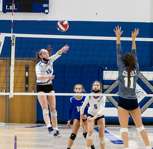 9/20/21 Volleyball Columbia vs Gibault