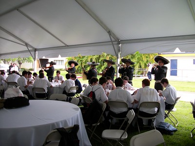 2012 Senior Luncheon