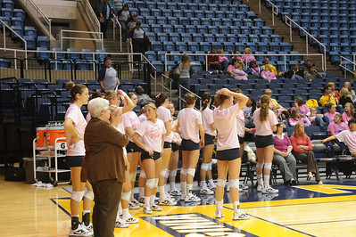 26414 womens volleyball seniors action