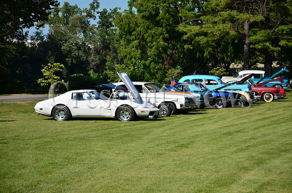 08-24-13 NEWS Classic Car Show