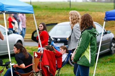 Homecoming: GWU vs. Stoney Brook