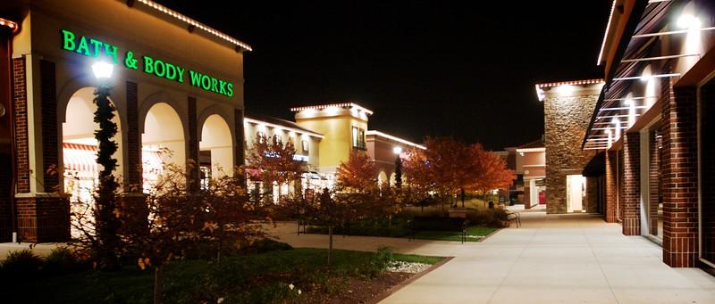 2011 JP Shops