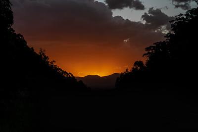 04_Australia - Awesome Sunset