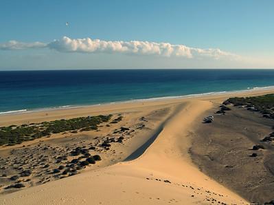SPAIN, Fuerteventura 2005.