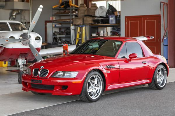 2001 Z3 Roadster # 453