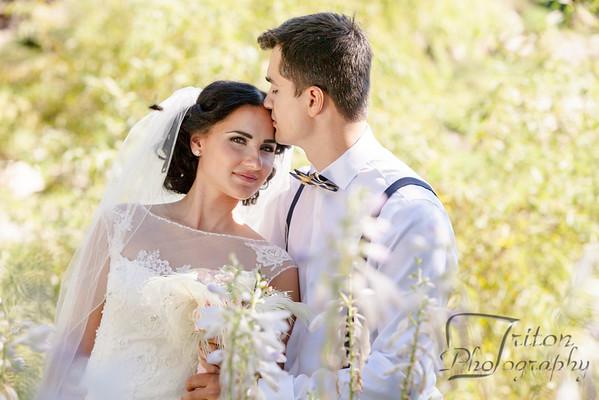 Sergey and Nadia