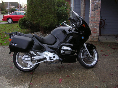 2000 R110RT For Sale
