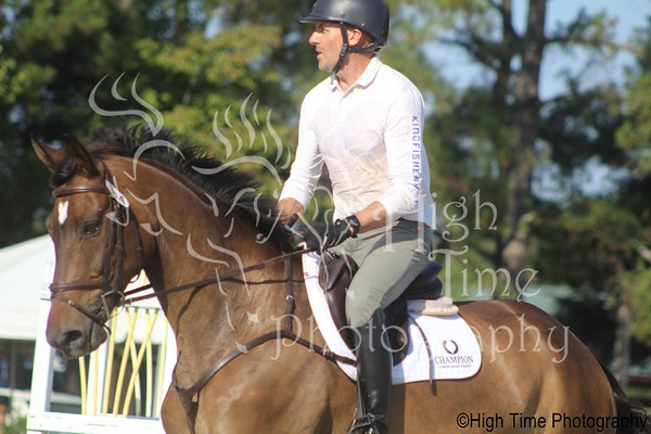 2021 WHES September Horse Trials