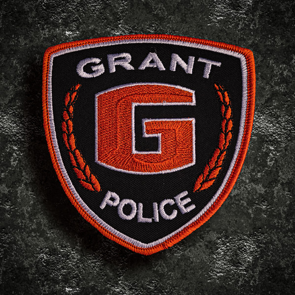 Grant Police Department
