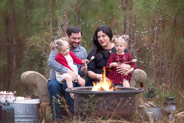 Campfire mini Nov 2018 Rutherford