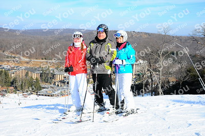 Photos on the Slopes 1-2-15