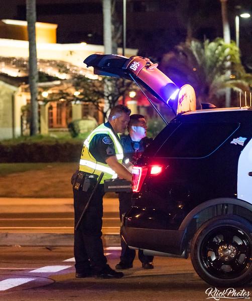 Cypress Fatal DUI Crash - April 16th, 2017