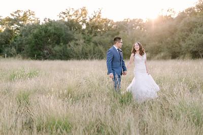 Victoria & Alex's Wedding