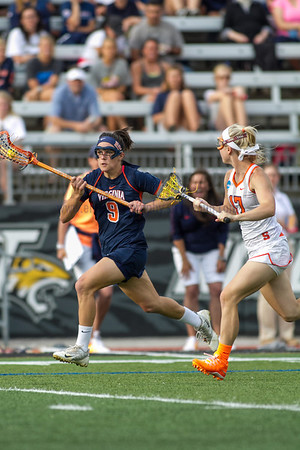 (camera e) NCAA Women Lacrosse Semifinals Syracuse vs Virginia (5-23-14)