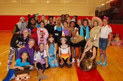 2013 Halloween Parade