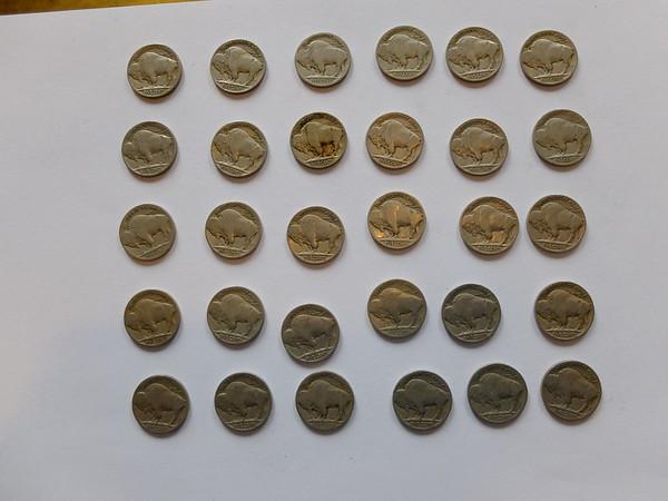 Merrill Coins