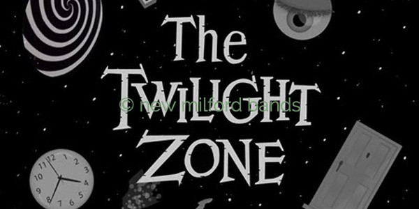 Twilight zone 2019