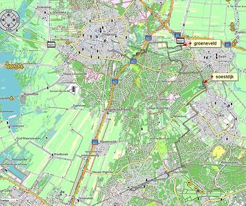 2015-0801 Hilversum, Soestdijk, Den Dolder