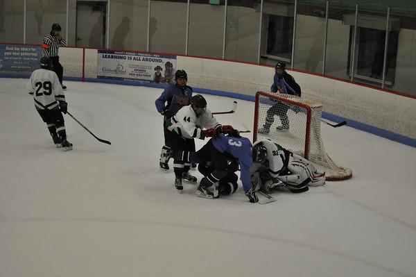 2012 Ice Hawks