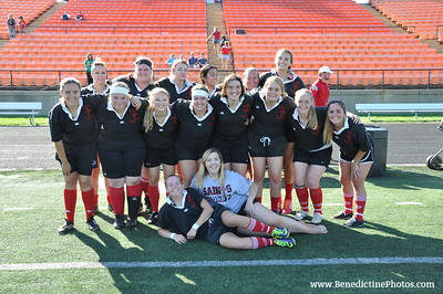 2015 Women's Rugby