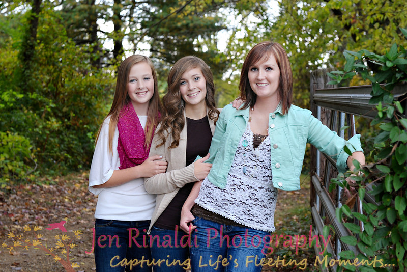 Hough Sisters 10/18/12