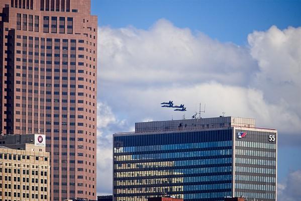 Cleveland Air Show 2016