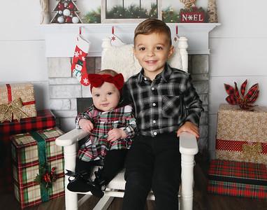 Cooper Holiday Mini 2019