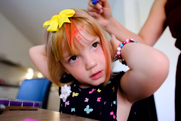 27. Juni Kindergeburtstag