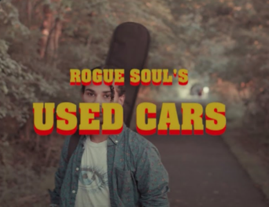"""ROGUE SOUL RACES TOWARD LOVE IN NEW SINGLE """"USED CARS"""""""