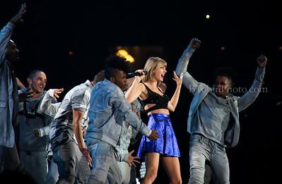 Taylor Swift 1989 Tour