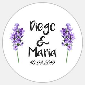 Diego & María