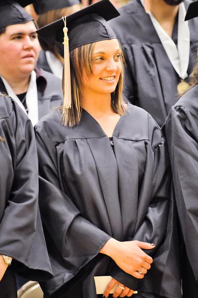 2011 Faribault Graduation