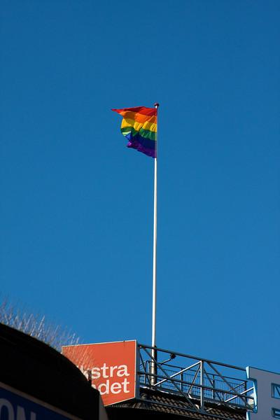 Copenhagen Pride - august 2008