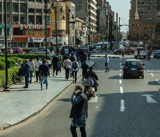 Cairo Steet